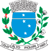 Logo da Camara de ALTO PIQUIRI